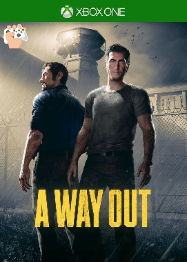 A Way Out -VIP