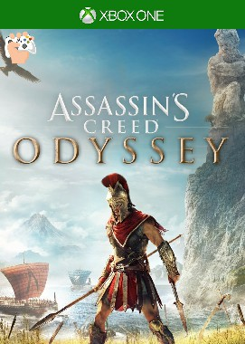 Assassin's Creed Odyssey -VIP
