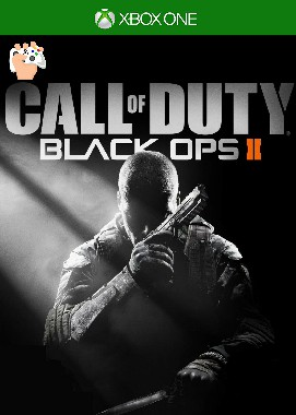 Call of Dutty Black Ops 2 -VIP