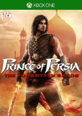 Prince of Persia the Forggoten Sands -VIP