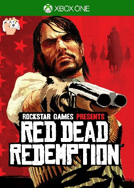 Red Dead Redemption 1 -VIP