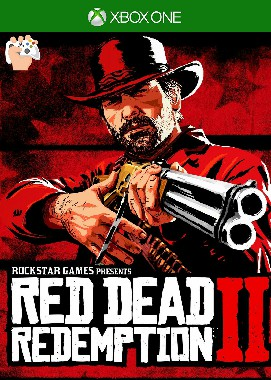 Red Dead Redemption 2 Ed. Especial -VIP