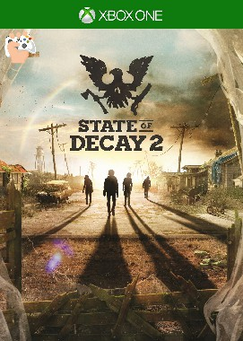 State of Decay 2 -VIP