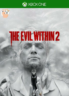 The Evil Within 2 -VIP
