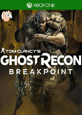 Ghost Recon Breakpoint Ed. Gold -VIP