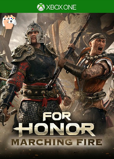 For Honor Marching Fire Edition -VIP