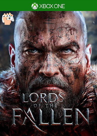Lords of the Fallen -VIP