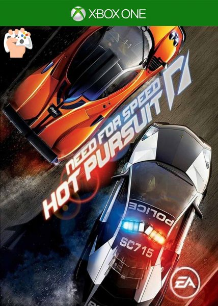 Need For Speed Hot Pursuit Remastered – VIP